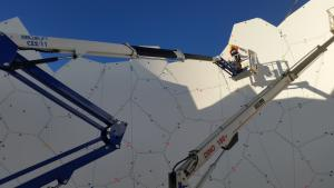 62ft Radome Panels